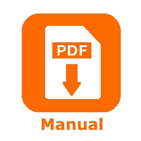Manual Madison MAD-CD10