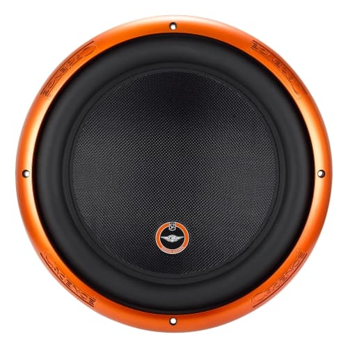 Cadence S2 Series S2W12 12'' Subwoofer Ισχύος 600WRMS (DVC 2 ή 4Ω) | DBM Electronics