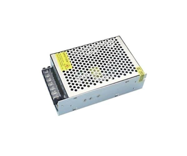 OEM ML-ST40 Τρυπητό Τροφοδοτικό Switching Για Κάμερες CCTV, 12Volt DC/4A   DBM Electronics