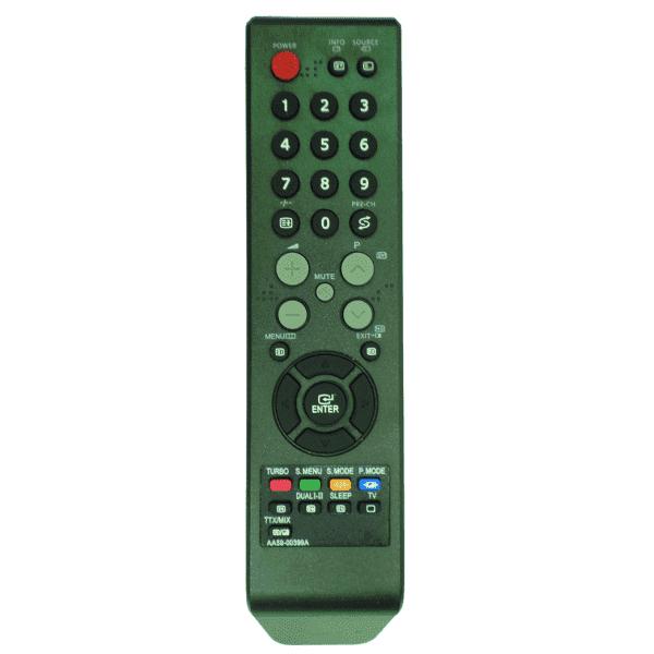LOR-144 Τηλεχειριστήριο Τύπου Original Για Τηλεοράσεις SAMSUNG AA-5900399A   DBM Electronics
