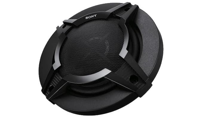 "Sony XS-FB1320E Ζεύγος Ομοαξονικών Ηχείων (5.1""-13cm) Ισχύος 35Watt RMS   DBM Electronics"