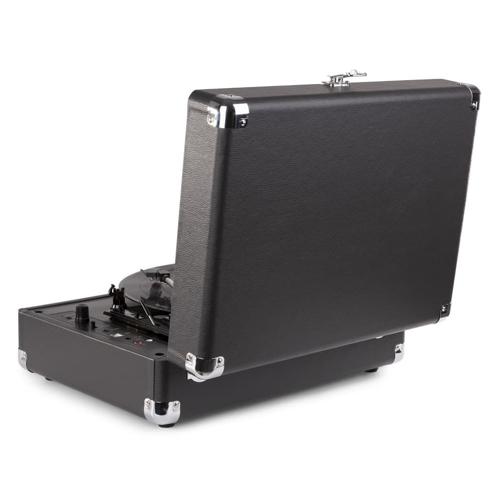 FENTON RP115C  Πικάπ Mε Ενσωματωμένα Ηχεία & AUX/ USB Recording/ Bluetooth   DBM Electronics