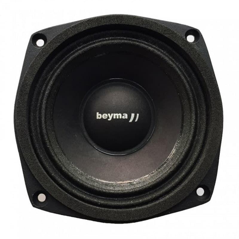 "Beyma PRO5WND Μεγάφωνο Mid/Bass 5"" Ισχύος 100Watt RMS / 4Ohm (Τεμάχιο) | DBM Electronics"
