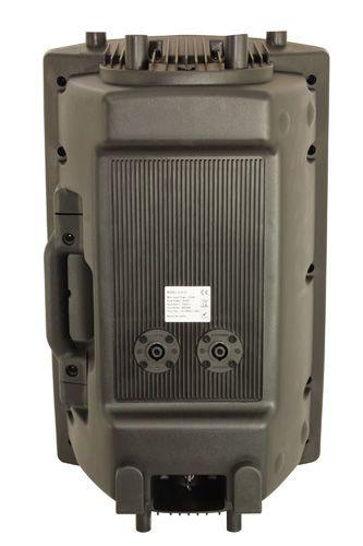 "Ibiza SLK8 Επαγγελματικό Παθητικό Ηχείο 8"", Ισχύος 150WRMS/8Ω (Τεμάχιο) | DBM Electronics"