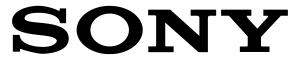 Sony   DBM Electronics