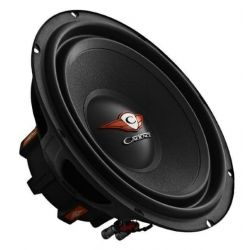 Cadence S1 Series S1W15 15'' Subwoofer Ισχύος 600WRMS (DVC 2 ή 4Ω) | DBM Electronics