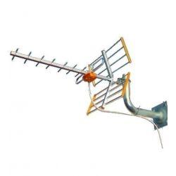 Mistral Magic Antenna Εξωτερική Κεραία UHF Για Λήψη Ψηφιακών Σημάτων Με Απολαβή 10dBi | DBM Electronics