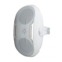 Επιτοίχιο Ηχείο 2 Δρόμων L-Frank Audio PAH131WHITE, Ισχύος 30Watt RMS/100V, Χρώμα Λευκό (Τεμάχιο) | DBM Electronics