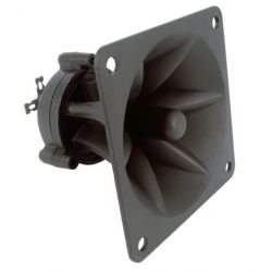 SP-1010 Piezo Tweeter 8.4x8.4cm Μέγιστης Ισχύος 100Watt/90dB (Τεμάχιο) | DBM Electronics