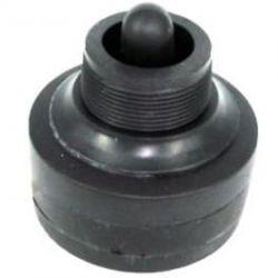 Πλαστική Βιδωτή Κεφαλή Κόρνας Piezo 80mm 150Watt/105dB, SP-DRS OEM | DBM Electronics