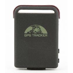 PERSONAL GPS Tracker Φορητό Σύστημα Παρακολούθησης Και Εντοπισμού Οχήματος ή Ατόμου Με GPS/SMS/GPRS | DBM Electronics