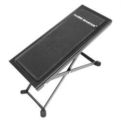 Audio Master DG-001 Υποπόδιο Κιθάρας Με Ρυθμιζόμενο Ύψος | DBM Electronics