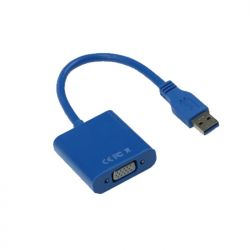 OEM 14-006 Μετατροπέας Σήματος Βίντεο Από USB 3.0 Σε VGA   DBM Electronics
