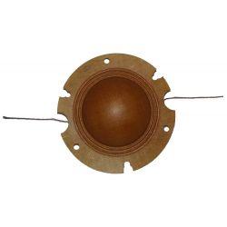 OEM HS325-REC Ανταλλακτικό Διάφραγμα Για Κόρνα Carol HS-325, Διάμετρος Πηνίου 39mm | DBM Electronics