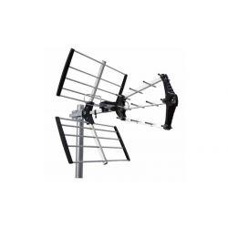 DiGiVIEW DV-151 Εξωτερική Κεραία UHF Με Φίλτρο LTE Και Απολαβή 13dB | DBM Electronics