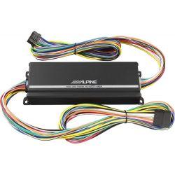 Alpine KTP-445A Ενισχυτής Plug & Play Για Κεντρικές Μονάδες Alpine | DBM Electronics
