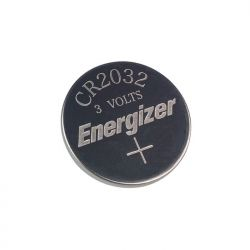 Energizer Μπαταρία Λιθίου CR2032, Blister 1 Τεμαχίου | DBM Electronics