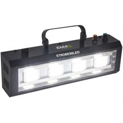 Ibiza Light STROBE80LED Φωτιστικό Strobe Με 4 LED 20Watt | DBM Electronics