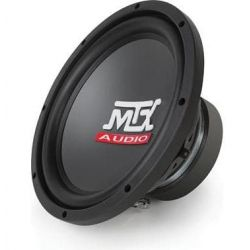 MTX Road Thunder RT10-04 10'' Subwoofer Ισχύος 250WRMS (SVC 4Ω) | DBM Electronics