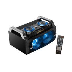 Ibiza Sound SPLBOX120 Φορητό Ηχοσύστημα Με Bluetooth/USB/SD | DBM Electronics