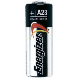 Energizer Αλκαλική Μπαταρία A23/E23A, Blister 1 Τεμαχίου | DBM Electronics