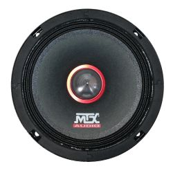 "MTX RTX654 Ηχείο Midrange 6.5"" Ισχύος 125Watt RMS / 4ohm (Τεμάχιο) | DBM Electronics"