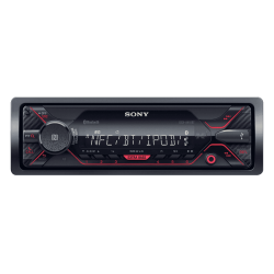 Sony DSX-A410BT Ράδιο USB/AUX Με Bluetooth, Ισχύος 4x55 Watt Και Δώρο USB 8GB | DBM Electronics