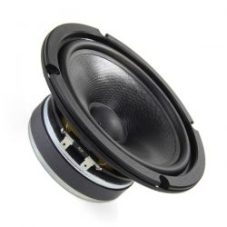 Sica Z003960 Ηχείο Bass - Mid 6.5'' Ισχύος 60 Watt RMS / 4Ohm (Τεμάχιο) | DBM Electronics