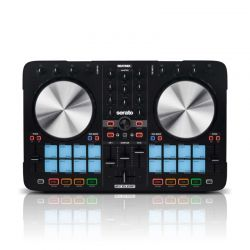 Reloop Beatmix 2 MK2 DJ Midi Controller 2 Καναλιών | DBM Electronics