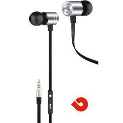 Beteno G-580 Ενσύρματα Ακουστικά In-Ear Με Πλήκτρο Ελέγχου Και Μικρόφωνο Για Hands-Free Κλήσεις | DBM Electronics