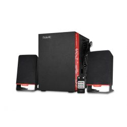 Havit HV-SF8200U Ηχεία USB Υπολογιστή 2.1 Με Ισχύ Ηχείων 3W RMS | DBM Electronics