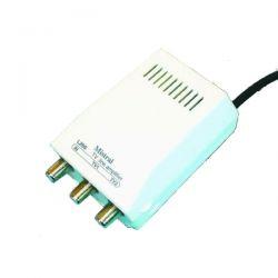 MISTRAL L269 LN Ενισχυτής Γραμμής Κεραίας Με Δυνατότητα Ενίσχυσης Εως 30dB | DBM Electronics