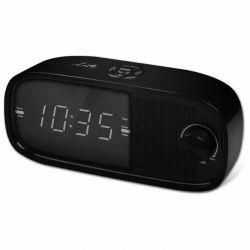 "LIFE RAC-002 Ραδιόφωνο Ρολόι Ξυπνητήρι Με Οθόνη LED Και Ψηφία 0.9"" | DBM Electronics"