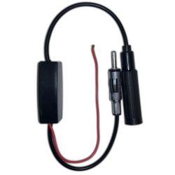 Phonocar 08515 Διεθνής Ενισχυτής Κεραίας Αυτοκινήτου AM/FM | DBM Electronics