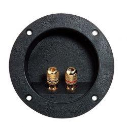 OEM ST-701G Τερματικός Ακροδέκτης Χρυσός Για Ηχεία | DBM Electronics