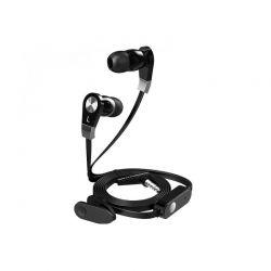Blow B-11 Ενσύρματα Ακουστικά In-Ear Με Πλήκτρο Ελέγχου Και Μικρόφωνο Για Hands-Free Κλήσεις | DBM Electronics