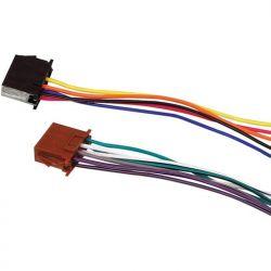 127-0003 Φίσα ISO-STANDARD   DBM Electronics