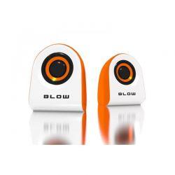 Blow MS-25-stereofonika-iheia-2.0 | DBM Electronics