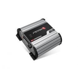 Stetsom EX 3000 EQ Ψηφιακός Μονοκάναλος Ενισχυτής Με Ισχύ 1 x 3550Watt RMS / 1Ω @ 14,4V   DBM Electronics