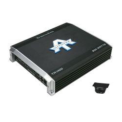Autotek TA1400 Μονοκάναλος Ενισχυτής Αυτοκινήτου 1 x 400Watt RMS / 2Ω (Class A/B) | DBM Electronics