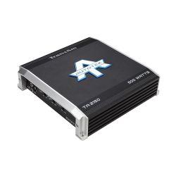 Autotek TA2150 Δικάναλος Ενισχυτής 2 x 125Watt RMS/2Ω (Class A/B) | DBM Electronics