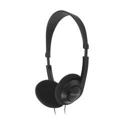 Sonora HPTV-100 Ενσύρματα, On-Ear Ακουστικά, Με Καλώδιο Μήκους 6m | DBM Electronics