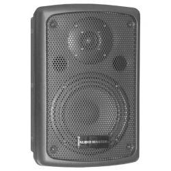 Audio Master FP-206 Παθητικό Ηχείο Bass-Reflex 2 Δρόμων 6'', Ισχύος 80WRMS/8Ω (Τεμάχιο) | DBM Electronics