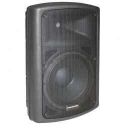 Audio Master FP-215 Παθητικό Ηχείο Bass-Reflex 2 Δρόμων 15'', Ισχύος 350Watt RMS/8Ω (Τεμάχιο) | DBM Electronics