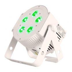 ADJ 5PX HEX Pearl Επαγγελματικό LED PAR, Wall Washer με LED Pulse, Strobe Effect & 7 Ενσωματωμένα Προγράμματα | DBM Electronics