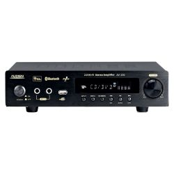 Audien AV-250A Στερεοφωνικός Ραδιοενισχυτής Hi-Fi Και Karaoke Ισχύος 2 x 25Watt RMS | DBM Electronics
