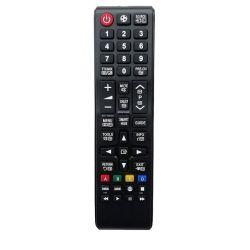 0142 UNIVERSAL Τηλεχειριστήριο Τύπου Original Για Τηλεοράσεις SAMSUNG | DBM Electronics