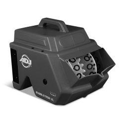 ADJ BubbleTron XL Φορητή Μηχανή Παραγωγής Φυσαλίδων Με Ενσύρματο Τηλεχειριστήριο On-Off | DBM Electronics