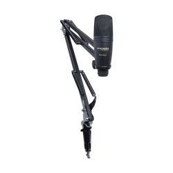 Marantz Pod-Pack 1 Professional Μικρόφωνο USB Με Βραχίονα | DBM Electronics