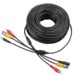 SEC-CABLE 1015 Καλώδιο Σύνδεσης Κάμερας Μήκους 15M. | DBM Electronics